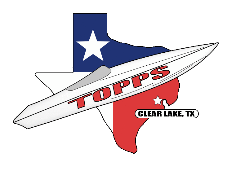TOPPS - Clear Lake - Boating Weather
